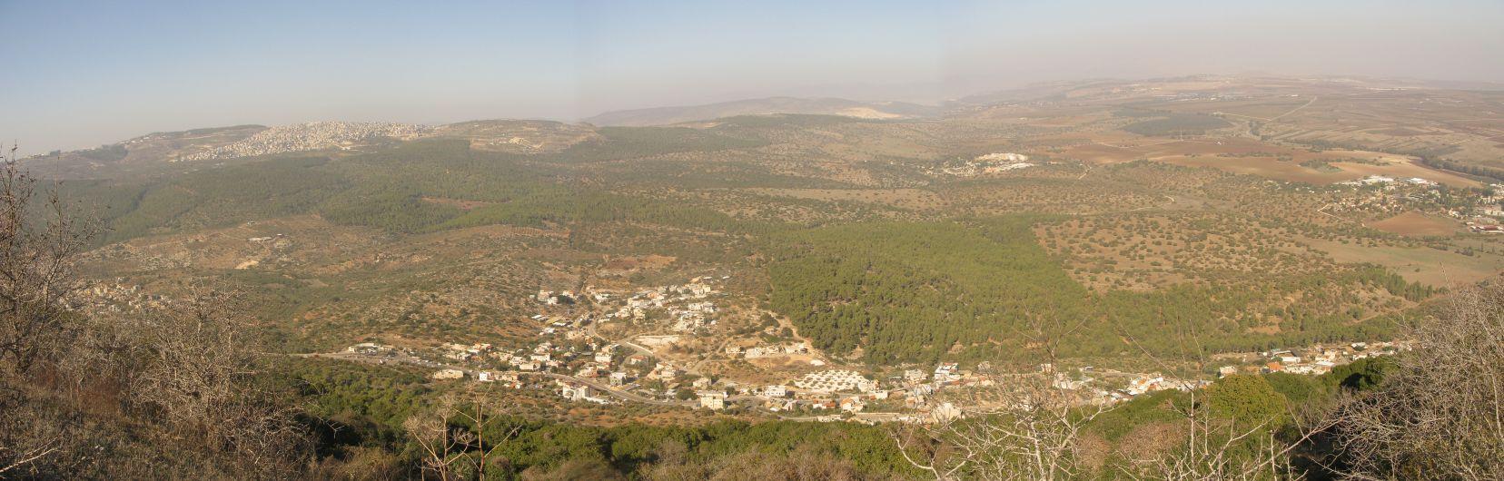 Panorama BK